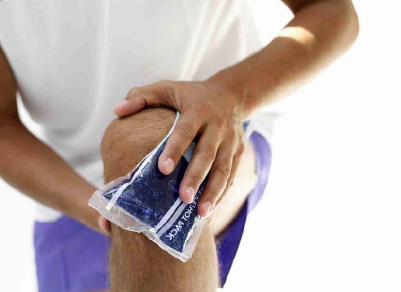 Компрессы при артрозе коленного сустава: самые эффективные средства