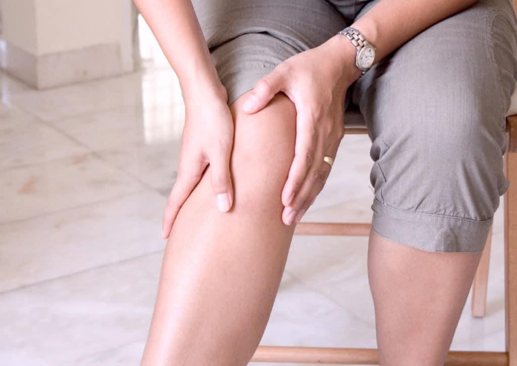 Спорт при артрите коленного сустава