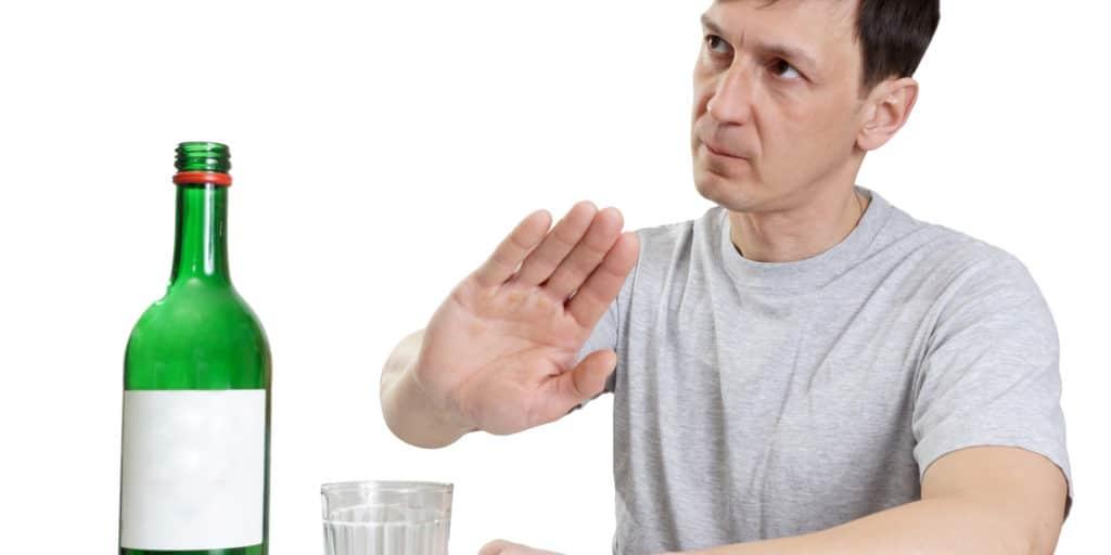 Спиртное при обострении артрита