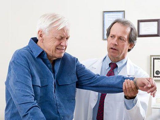 Шум в голове при шейном остеохондрозе - лечение