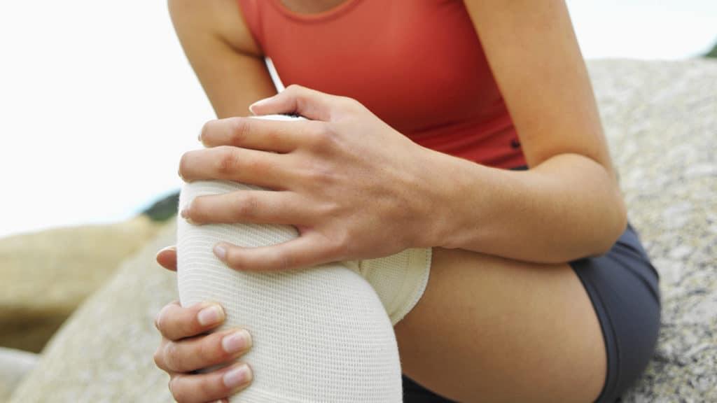 Вторая степень активности артрита