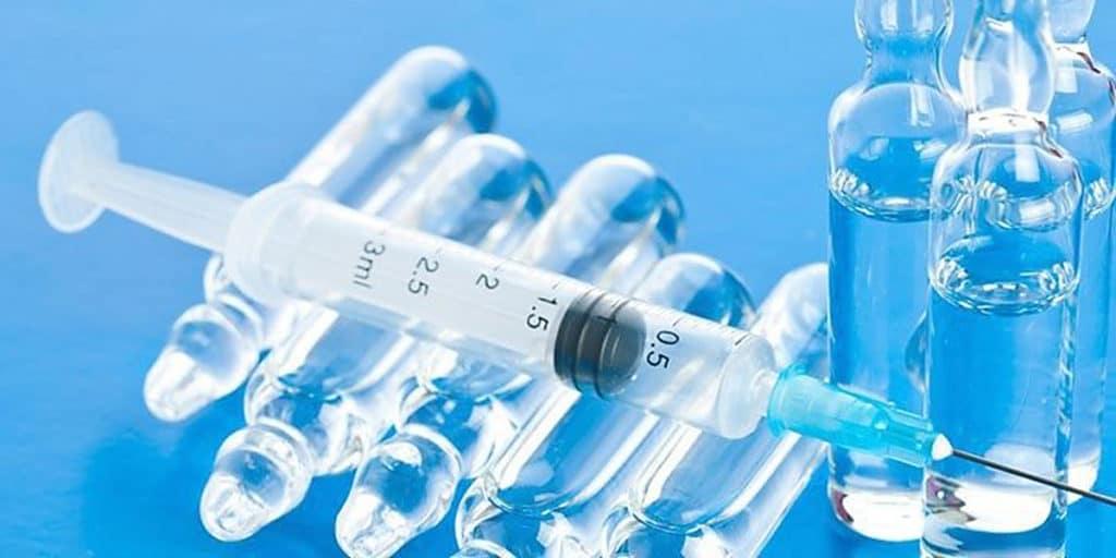 Преимущества инъекционного лечения