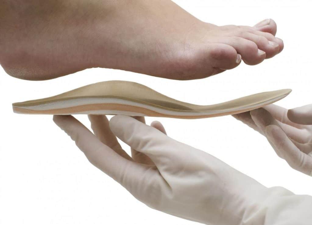 Профилактика артрита плюснефалангового сустава стопы