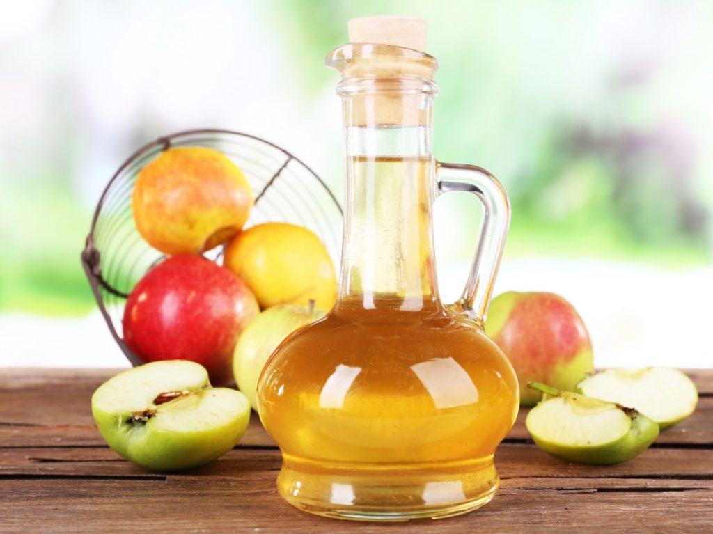 Лечение подагры яблочным уксусом: советы по употреблению