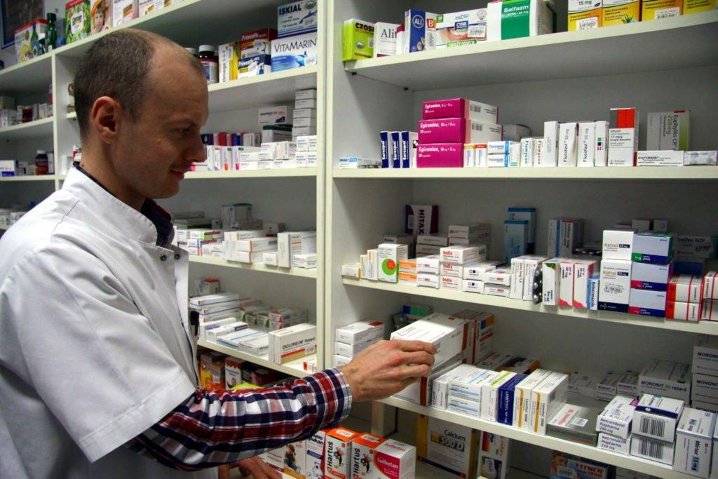 Аналоги Аллопуринола в аптеке