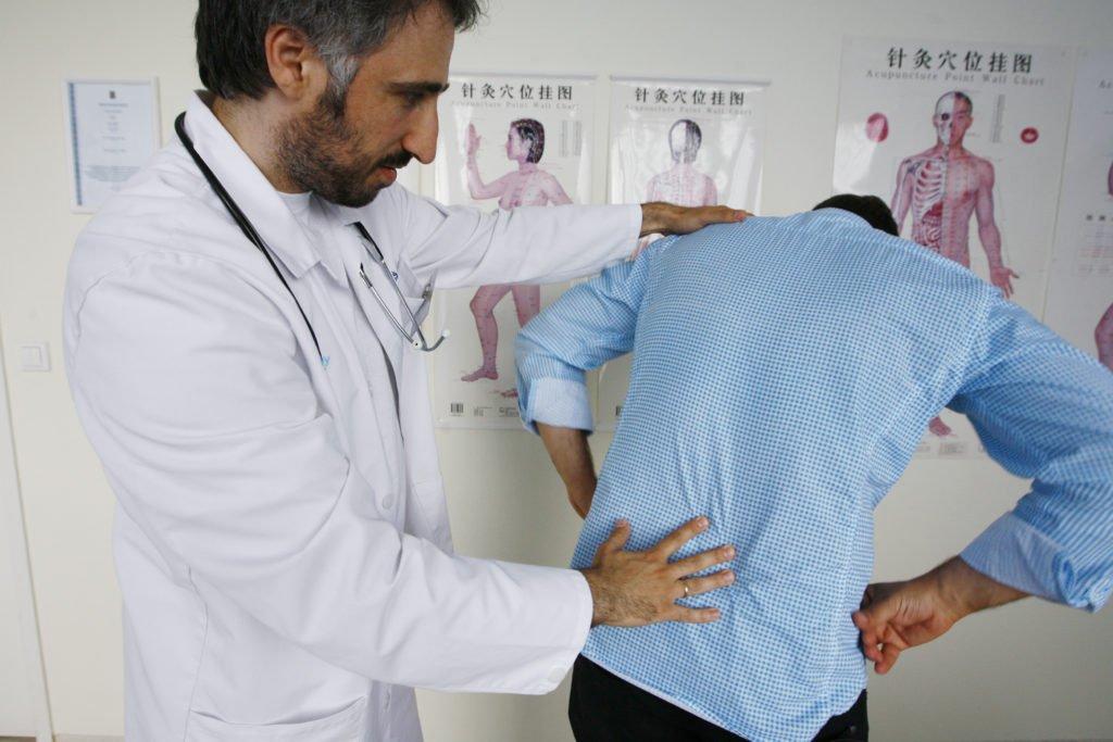 Симптомы остеопороза тазобедренного сустава