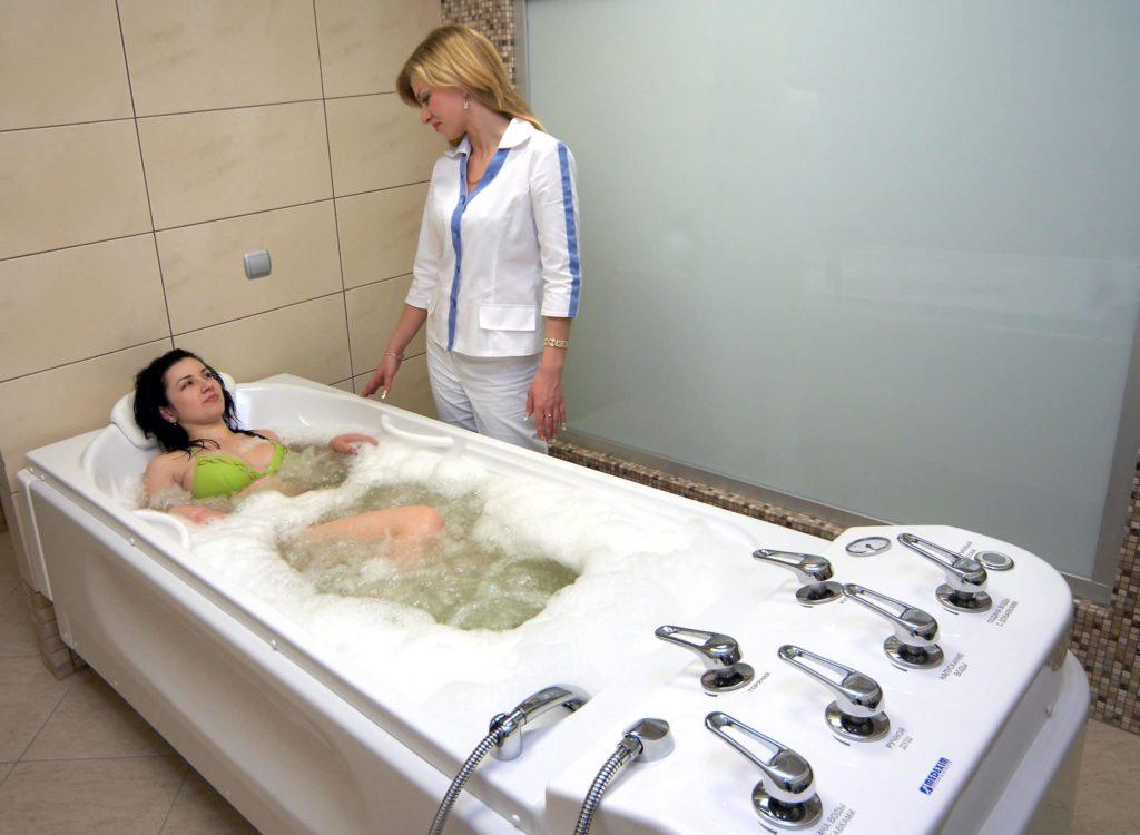 Санаторно-курортное лечение при подагре