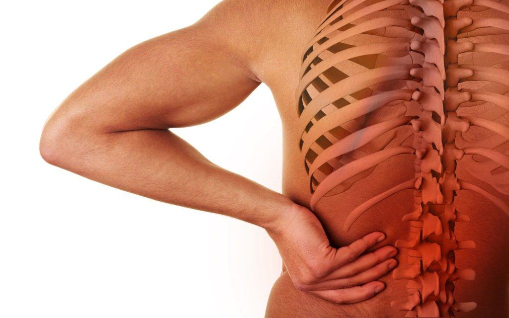 Симптомы и стадии пятнистого остеопороза