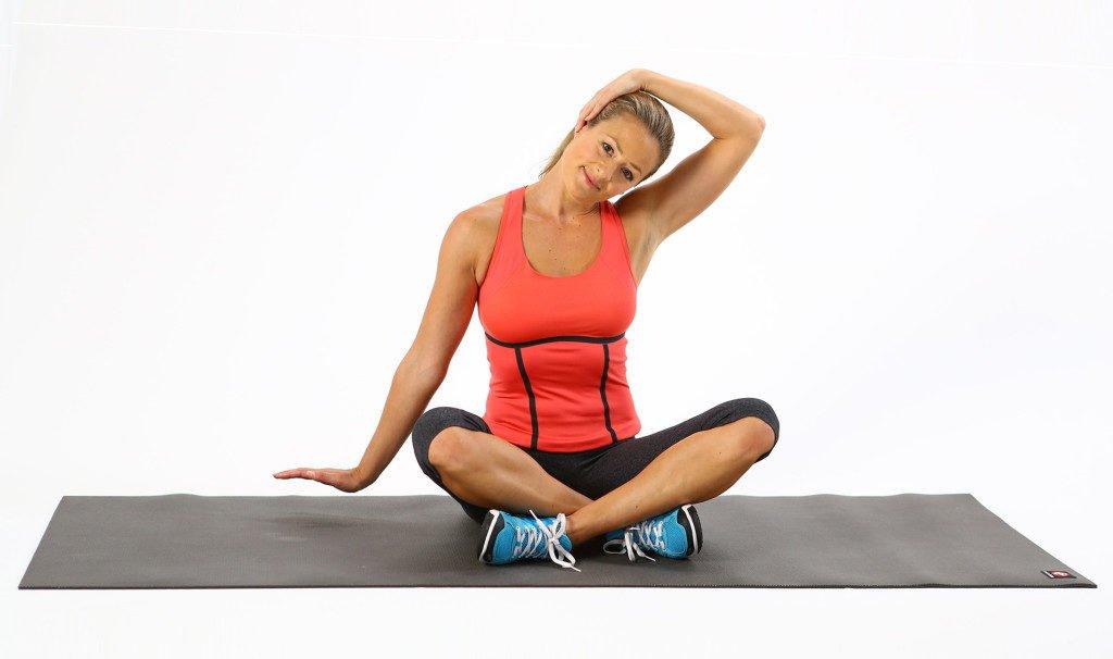 Упражнения при шейном остеохондрозе: важные правила и советы